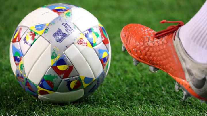 Фавориты на финал Лиги наций группы С1 — С4